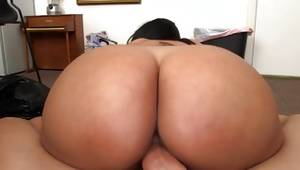 Ace latin gal fiercely banged on pov livecam